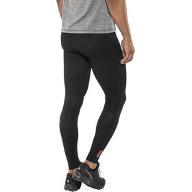 Compressport Running Under Control - Pantalon running - noir
